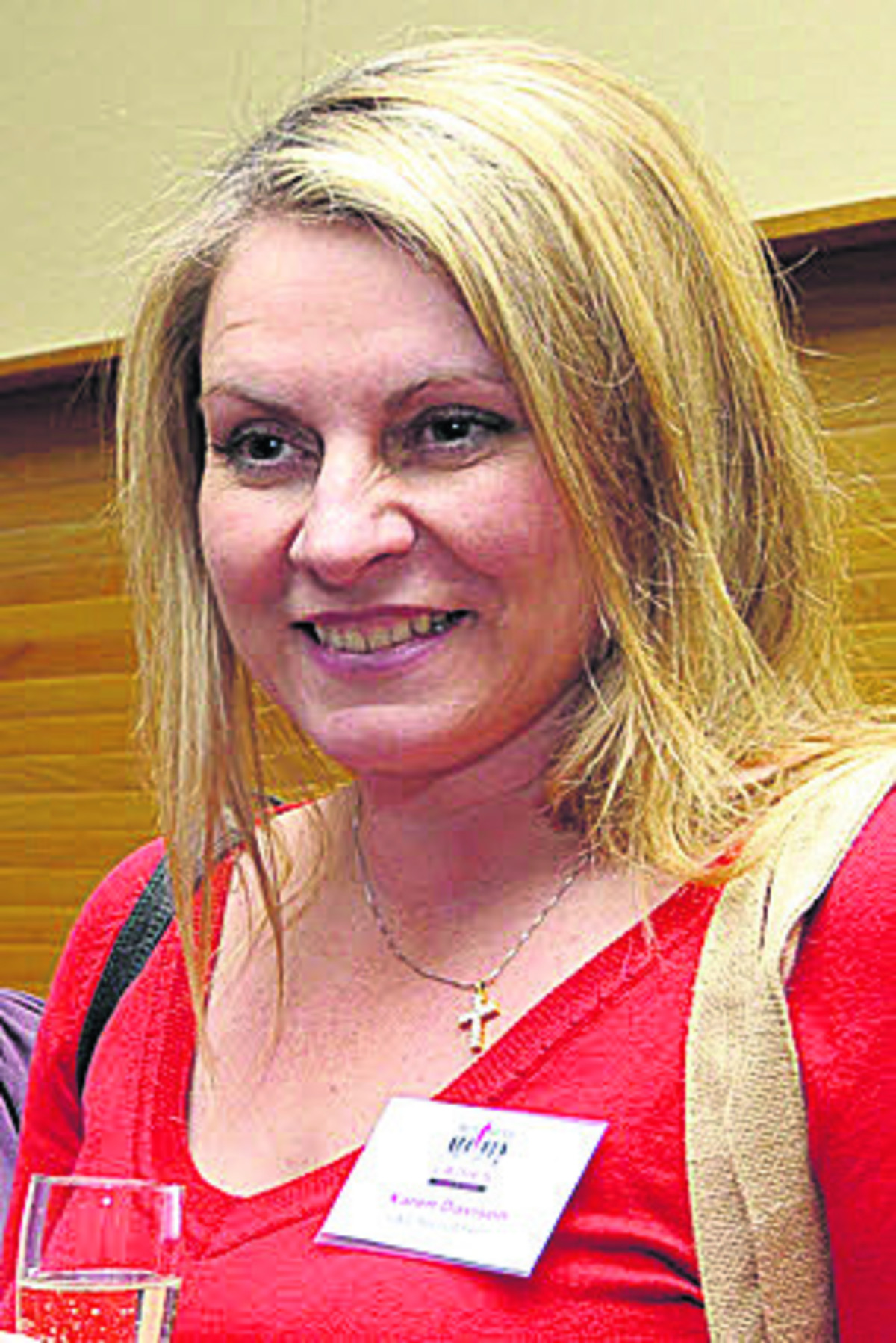 Karen Davison, managing director of C&D Group