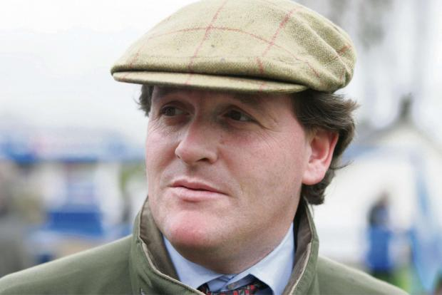 The Wiltshire Gazette and Herald: Richard Hannon