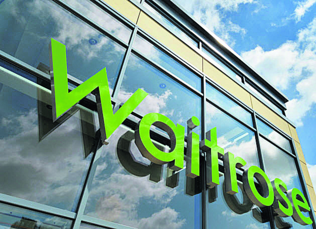 Waitrose will open the doors to customers in Malmesbury on Thursday, August 7