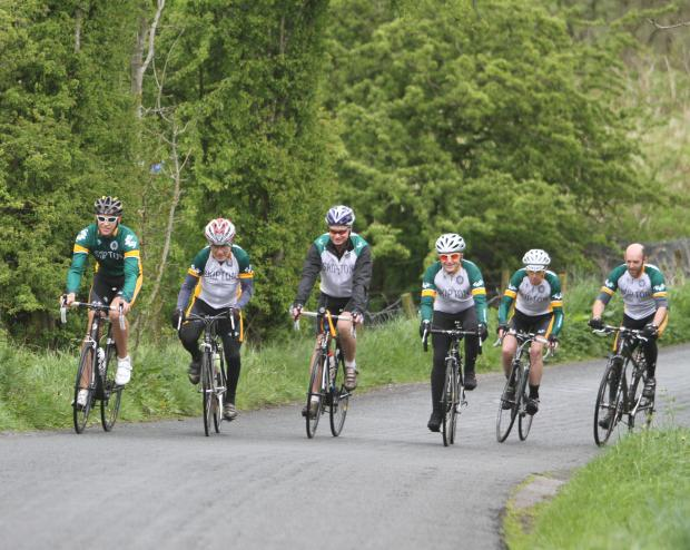 Have fun taking part in the Savernake Sizzler Cycling Challenge in July