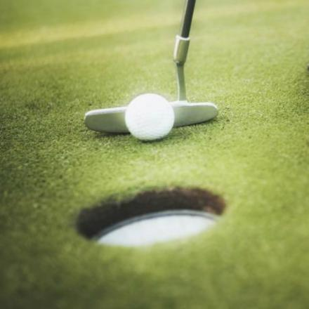 GOLF: Safety first does the trick for Lee