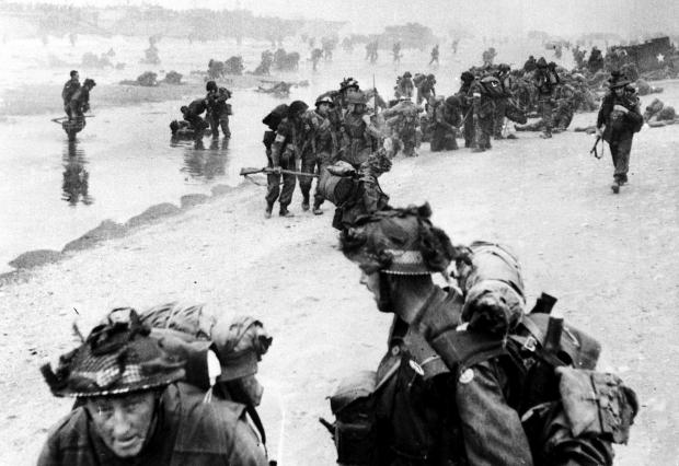 Two services are taking place in Salisbury to commemorate the 70th anniversary of D-Day on Friday