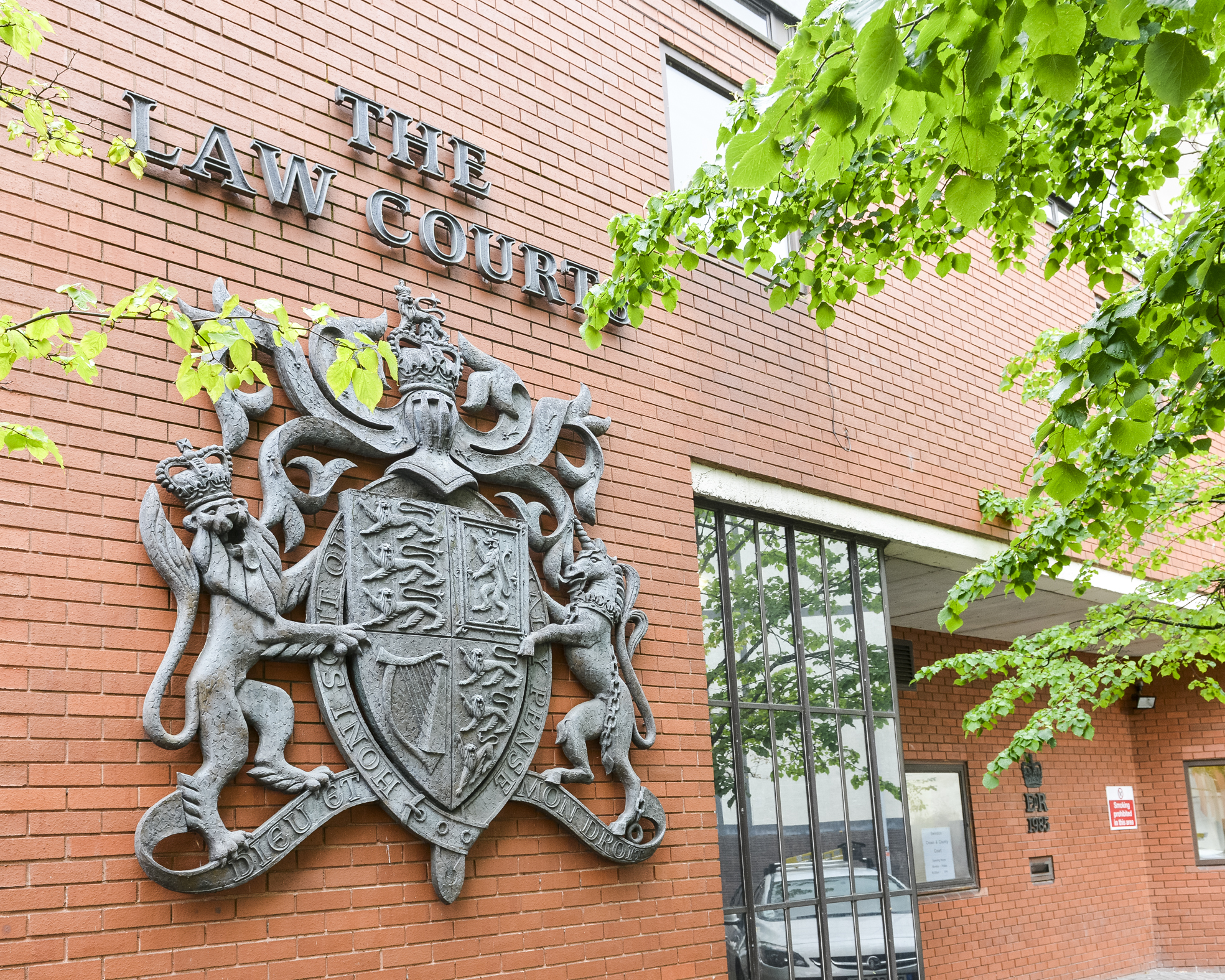 A businessman involved in robbing a fellow trader in a lane near Ogbourne St George when a deal went sour has been spared jail