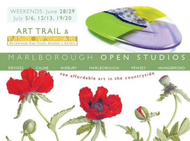Brush with artists on Marlborough studio trail