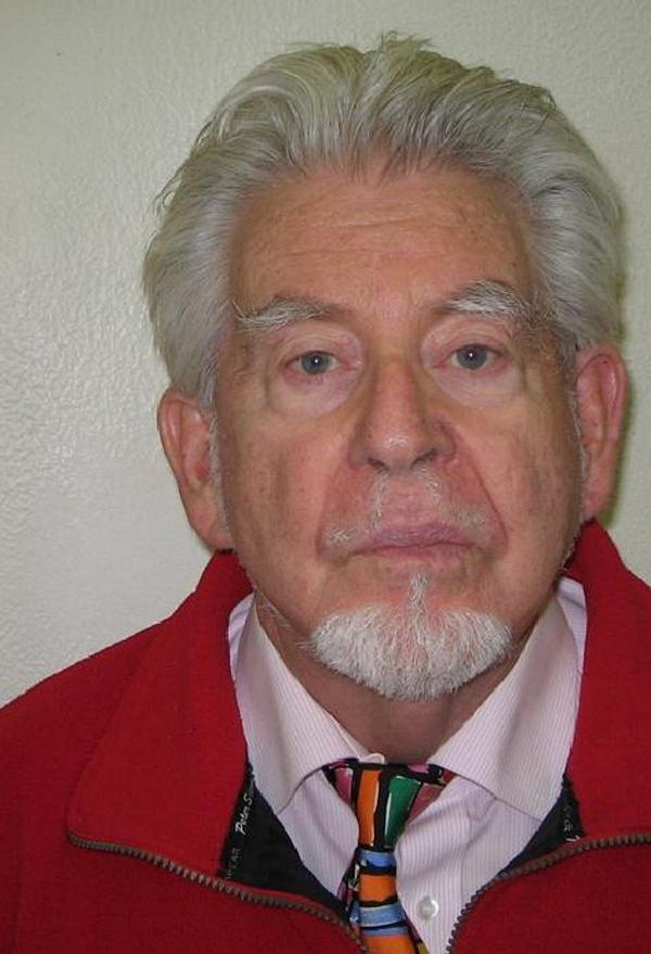 Wiltshire victim of jailed Rolf Harris speaks out