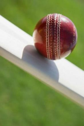 WEST OF ENGLAND LEAGUE 2ND XI CRICKET: Corsham stumble as Goatacre maintain lead