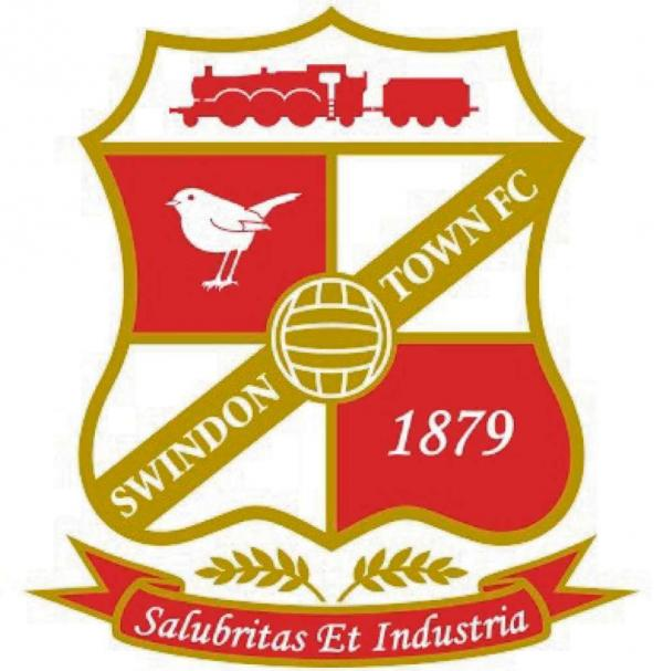 Swindon Town will face an Aston Villa XI on Saturday, with kick-off at 3pm