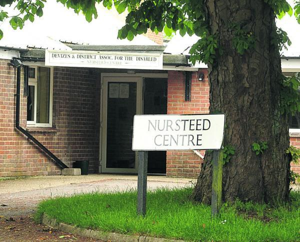 The Nursteed Centre, Devizes