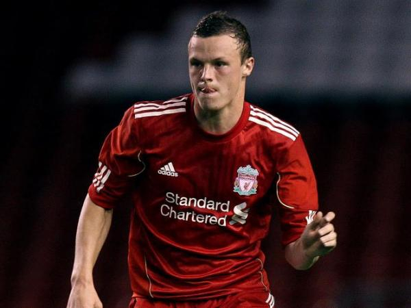 Liverpool left-back Brad Smith is reportedly attracting interest from Swindon Town