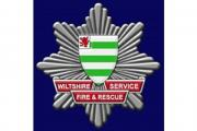 Tumble drier left to run overnight catches fire