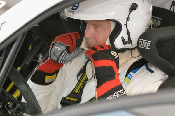 Markku Alén will appear at Rallyday