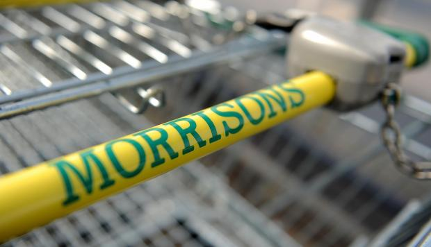 Morrisons supermarket in Devizes has extended its opening times