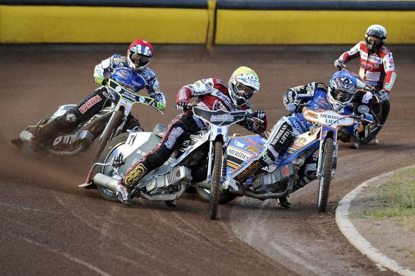 Action from heat two