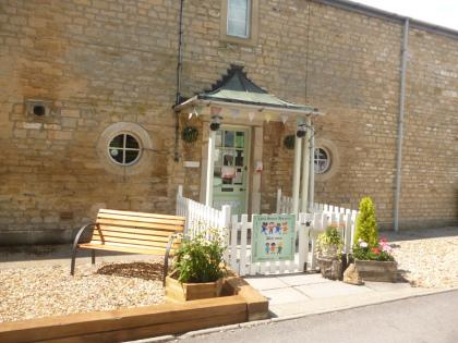 Little Angels Nursery in Calne