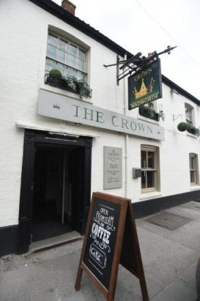 The Crown, Devizes