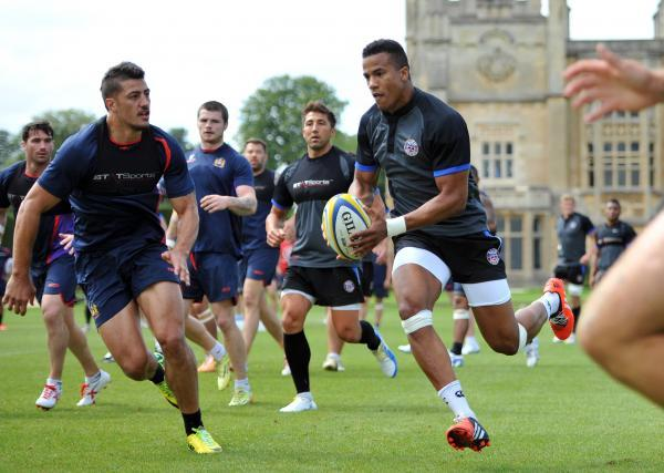 RUGBY: Warriors deliver boost to Bath's preparations
