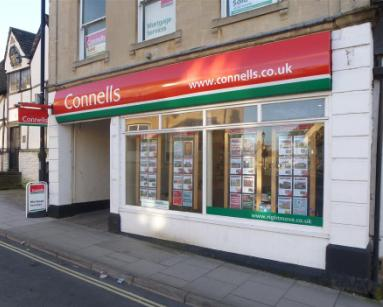 The Wiltshire Gazette and Herald: Connells