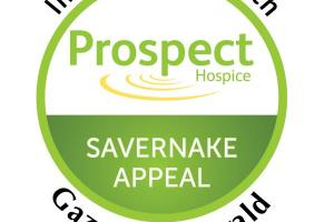 Prospect Savernake Appeal: More therapists sought to join hospice