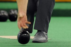 BOWLS: Plate disappointment for North Wilts men