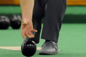 BOWLS: A tough weekend in national challenges