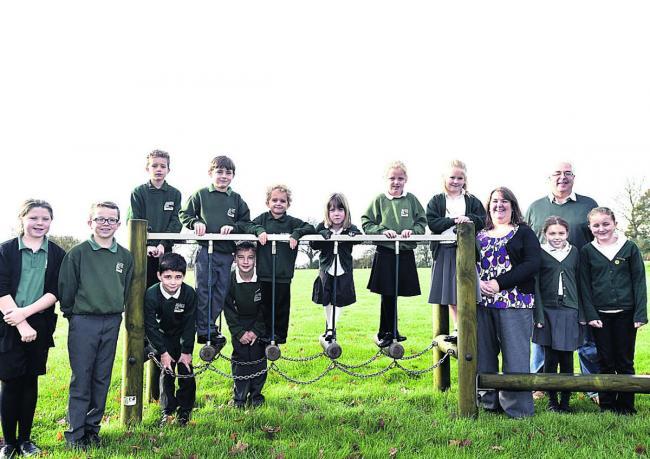 Top ten ranking for school | The Wiltshire Gazette and Herald