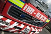 Hairdryer causes fire in Pewsey bungalow