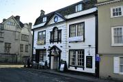 The Swan is right in the heart of Bradford on Avon, and offers a really warm welcome