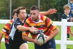 Rowe named in England Deaf squad