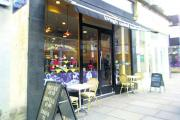 Parson's Bakery, 21 High Street, Chippenham. Tel: (01249) 652207.