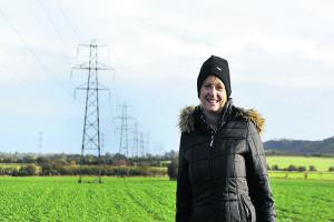 Pewsey pylons removal may revive natural beauty