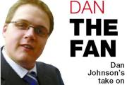 DAN THE FAN: Call-ups the price of success