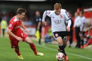 Jack Barthram could be heading to Exeter on loan