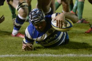 RUGBY: Burgess still eyeing improvements