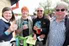 Picture Gallery- Chippenham Beer Festival 2015