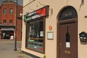 Bruchetta Trowbridge The Italian restaurant Bruschetta in Castle St Trowbridge Pics Trevor Porter 51359 3 (24806709)