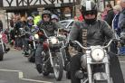 Picture Gallery- Ride of Respect 2015