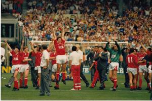 PLAY-OFFS 2015: 'My play-off final' - Duncan Shearer, 1990