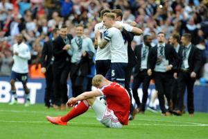 THE FULL WEMBLEY REPORT: The stuff of nightmares