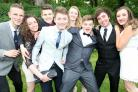 Picture gallery- Deizes School year 13 prom 2015