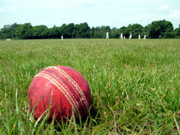 CRICKET: Final day finely poised as Wiltshire chase early wickets