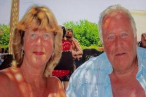UPDATE: Police confirm that John Welch and Eileen Swannack died in Tunisia beach massacre