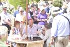 Picture Gallery- The Antiques Roadshow at Bowood