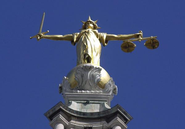 Man pleads not guilty to betting shop robbery