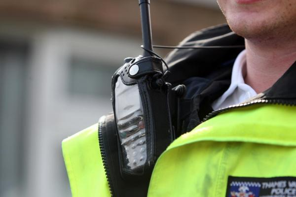Police are appealing for witnesses to hate crime