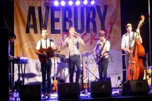 Picture Gallery- Avebury Rocks