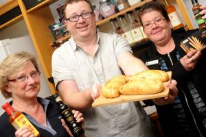 Calne Food and Drink Festival returns with Bake Off star after year off