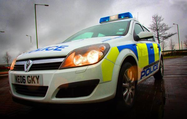 Police issue advice after two arrested in relation to drug driving offences