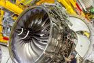 "Rolls-Royce said the restructuring programme it started in November ""continues to make good progress"""