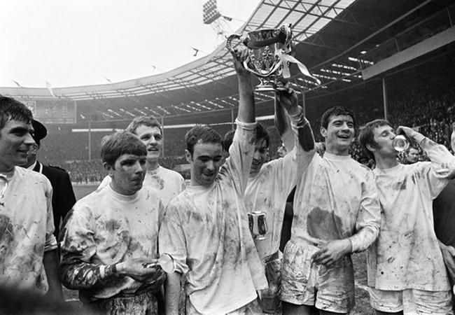 Share your memories of Town's 1969 League Cup triumph