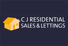 CJ Residential Sales and Lettings